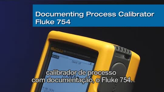Fluke 754 Product Tour