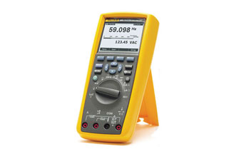 289 Digital Multimeter Video Product Tour