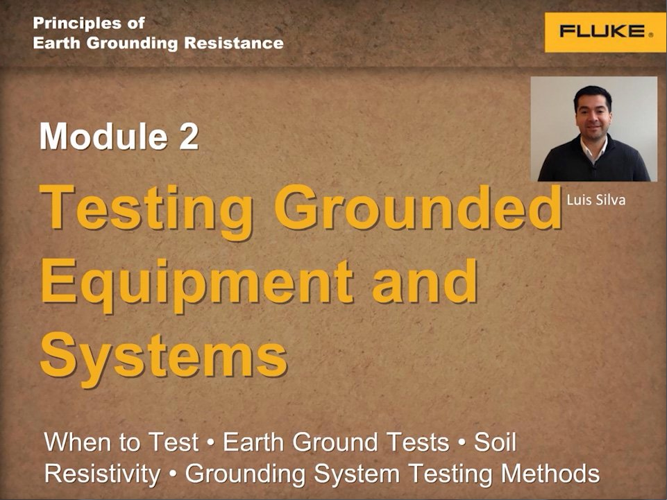 Principles of Earth Grounding 2