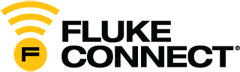 Logotipo de Fluke Connect