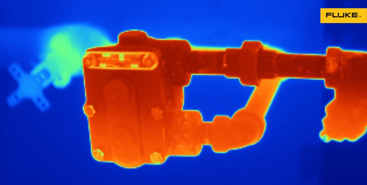 Steam Trap Testing and Infrared Inspections