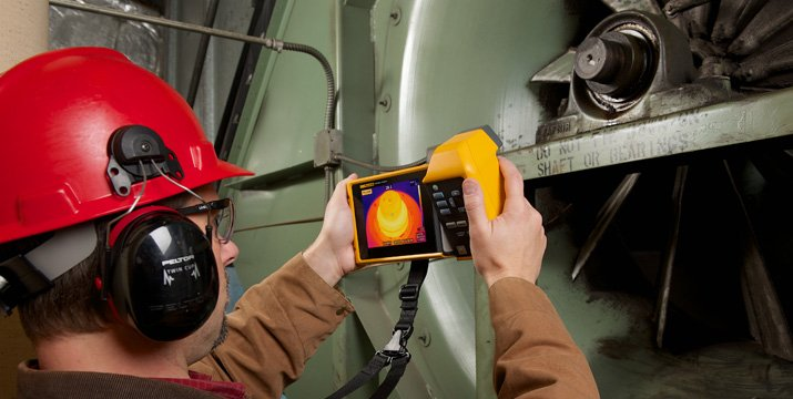 Why use a thermal imager?