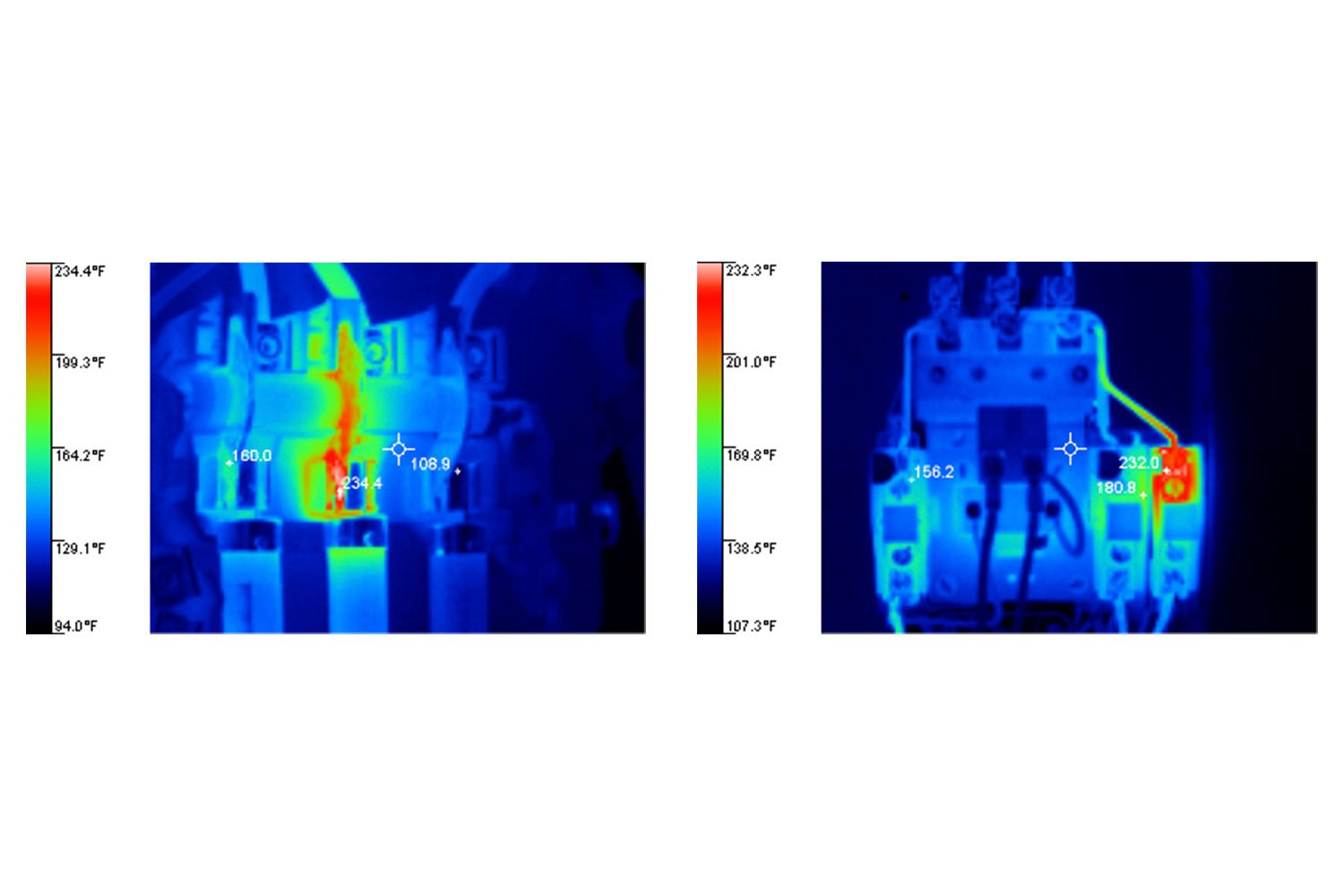 Thermal Imaging Technology:Design and Applications