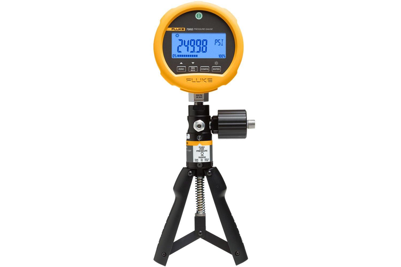 Pressure Gauge Calibrator | Fluke 700G Precision Calibrators | Fluke