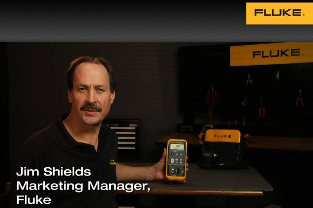 Fluke 719 Video Product Tour