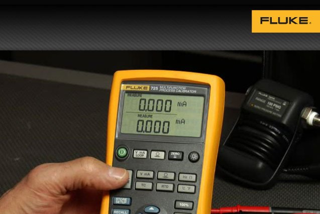 Fluke 725 Video Product Tour