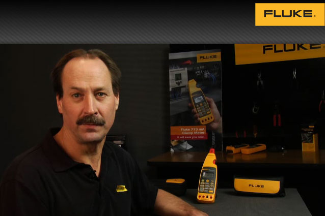 Fluke 773 Video Product Tour