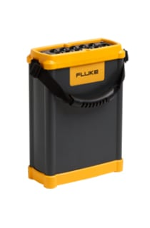 Fluke 1750 Three-Phase Power Quality Logger