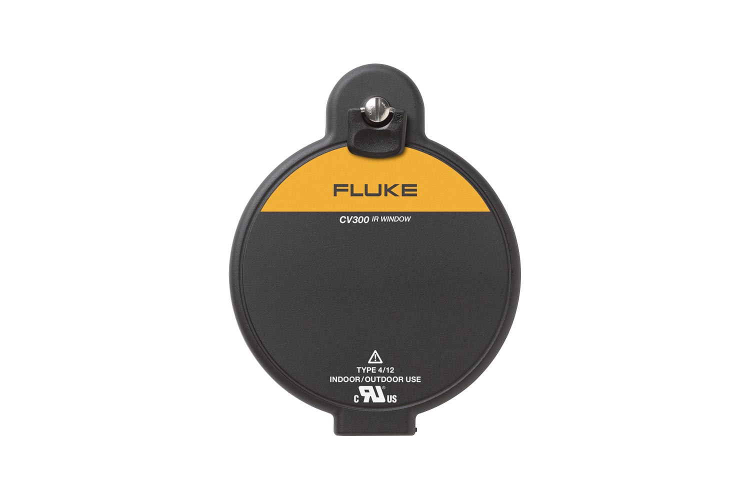 Fluke CV300 ClirVu® 75 mm (3 in) Infrared Window