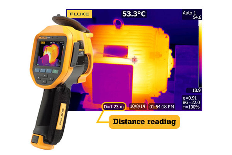 Hệ thống lấy nét tự động LaserSharp®