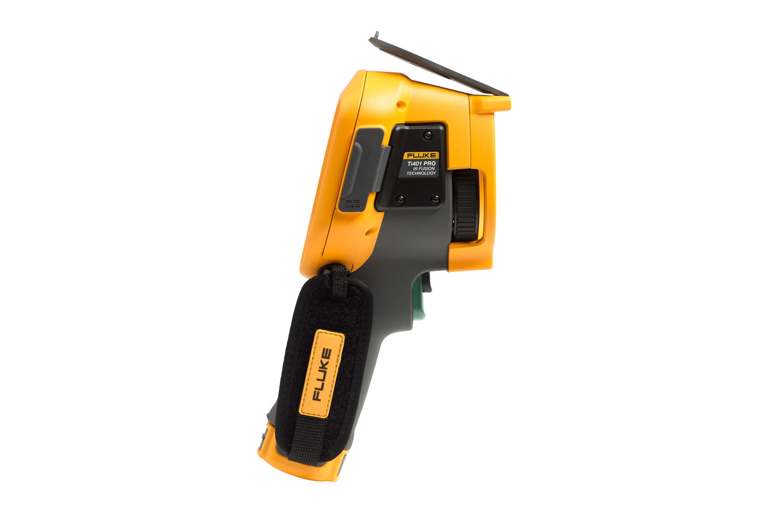 Ti401 Pro Handheld Thermal Imaging Camera Fluke