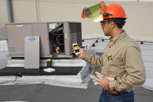 Standardizing on clamp meters for HVAC service