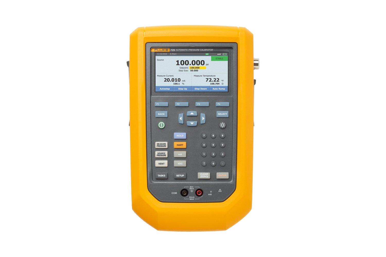 Fluke 729 Automatic Pressure Calibrator Fluke