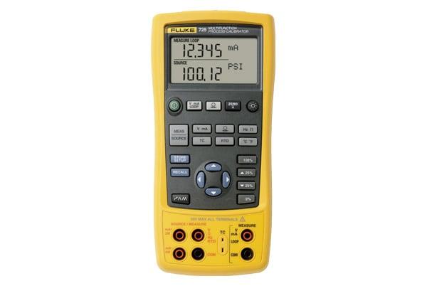 process calibrator fluke 725 multifunction calibrator fluke rh fluke com Fluke 177 User Manual Fluke 87 Manual Users