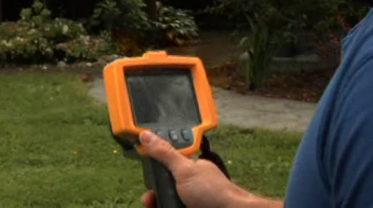Fluke Thermal Imaging: For Building Inspectors - Technology