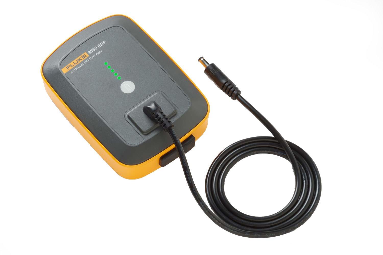 Fluke 3550 Thermal imaging sensor