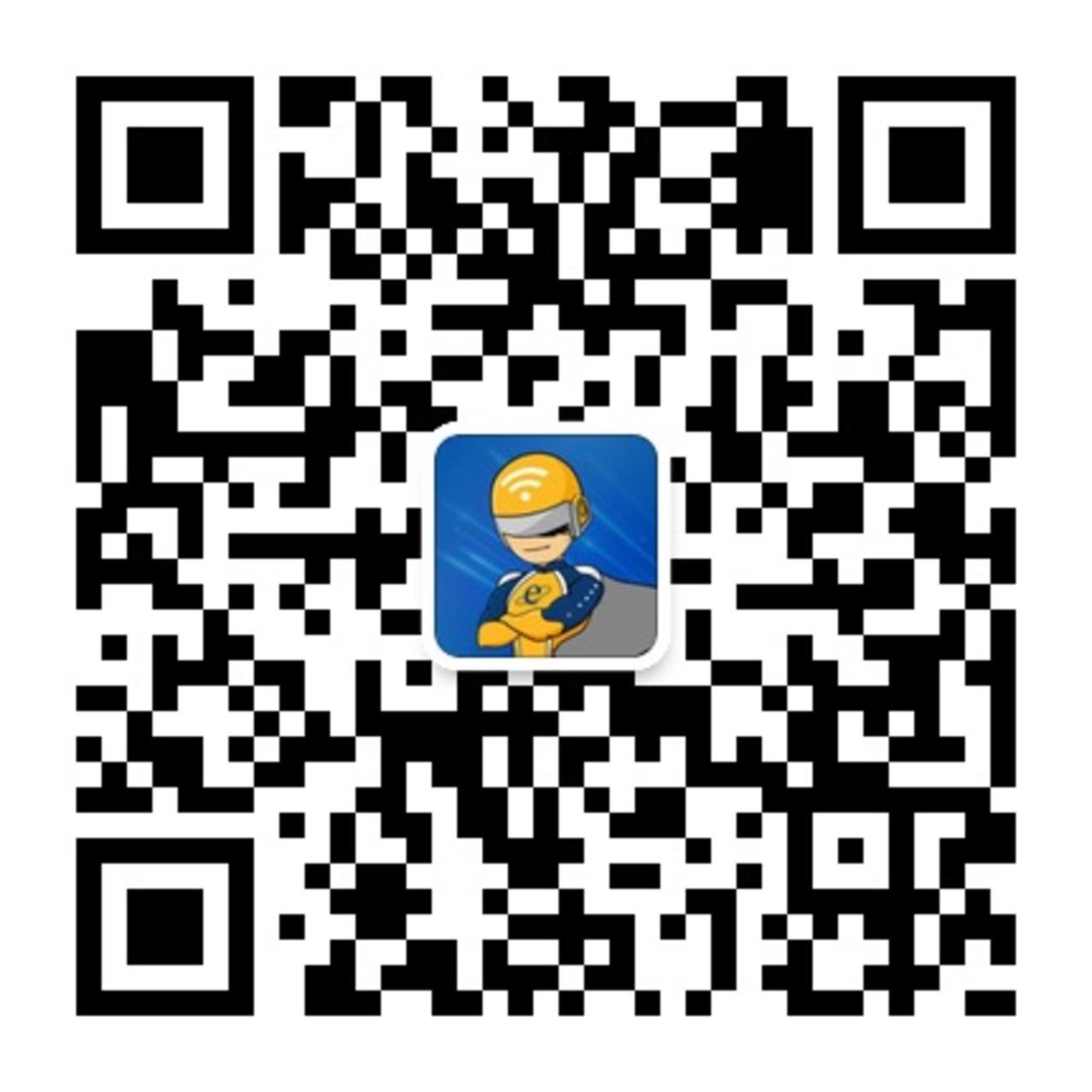 福禄克网络官方网微信号二维码
