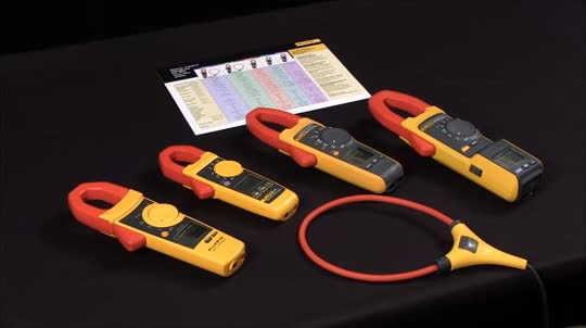 How To Select The Best Clamp Meter