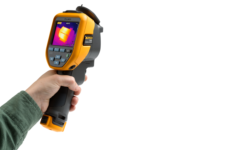 Infrarotkamera FlukeTiS40 | Fluke