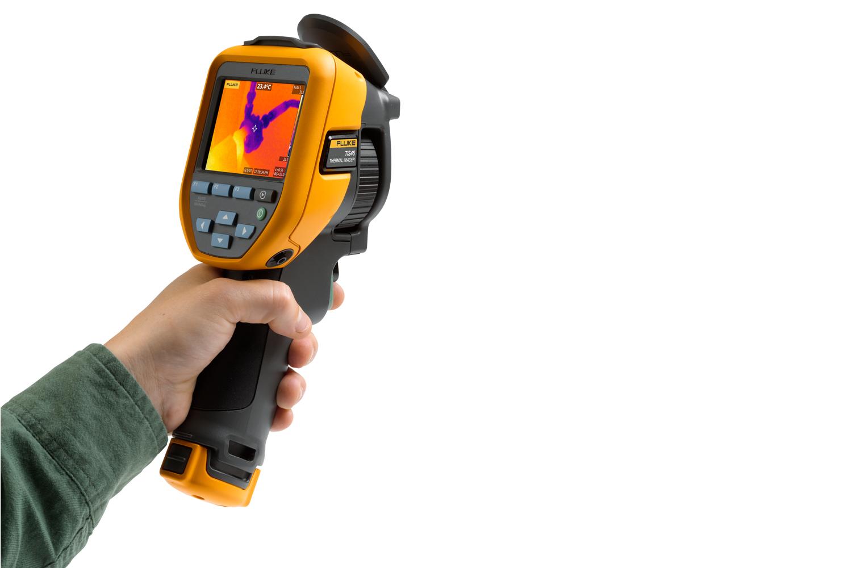Fluke TiS45 -lämpökamera | Fluke