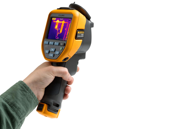 Fluke TiS50 Infrarødt Kamera | Fluke