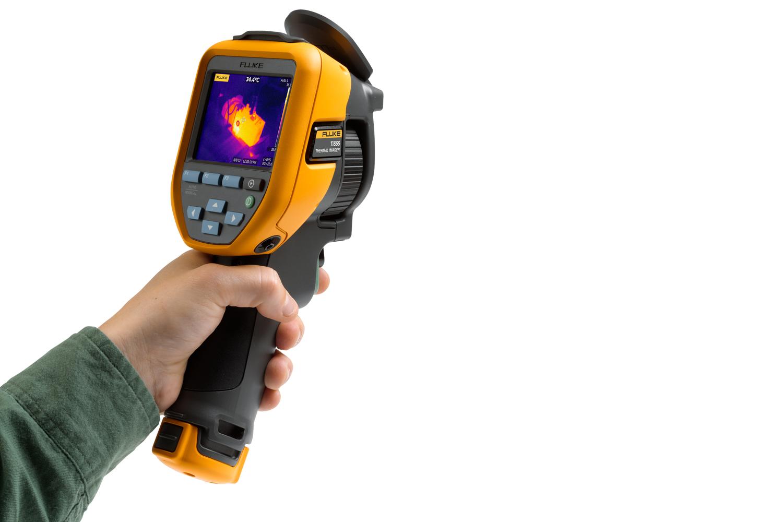 Fluke TiS55 Infrared Camera | Fluke