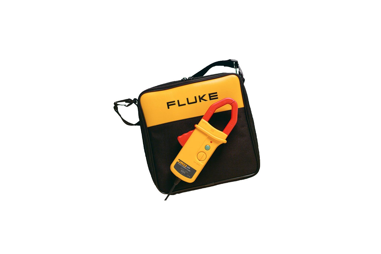 Fluke i410 400a ac/dc clamp-on current probe   jensen tools + supply.