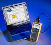 Fluke 287 And 289 Multimeter Firmware Update | Fluke