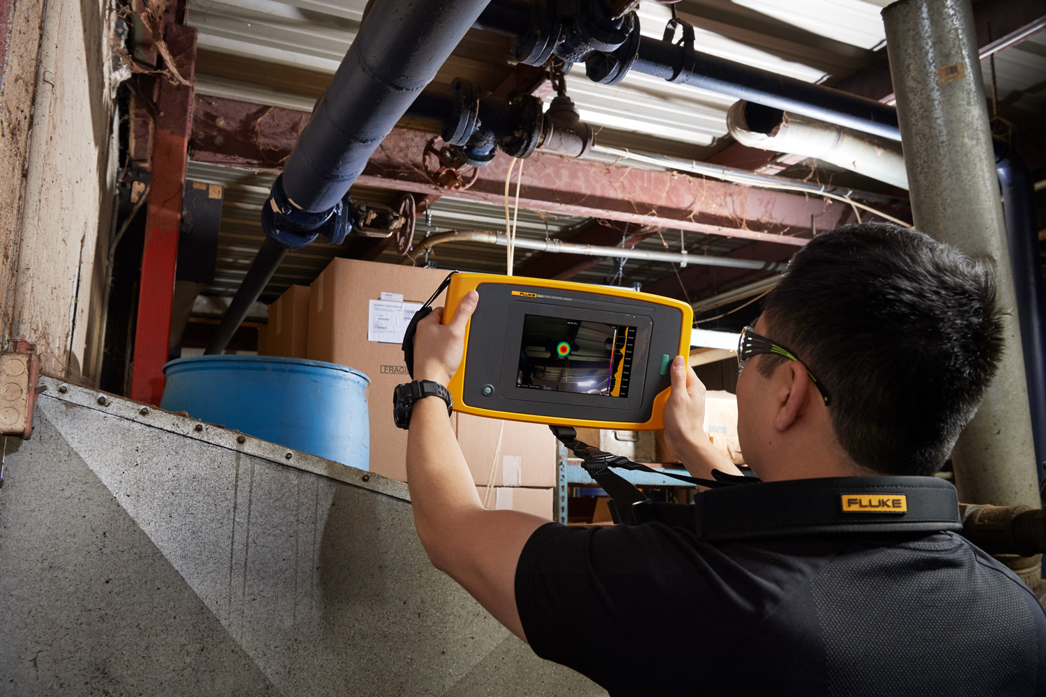 How to prioritize the leaks in your compressed air system using LeakQ