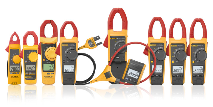 Tips for choosing a clamp meter