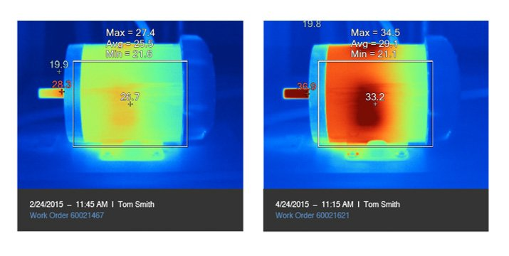Three ways to get the best results from infrared inspections