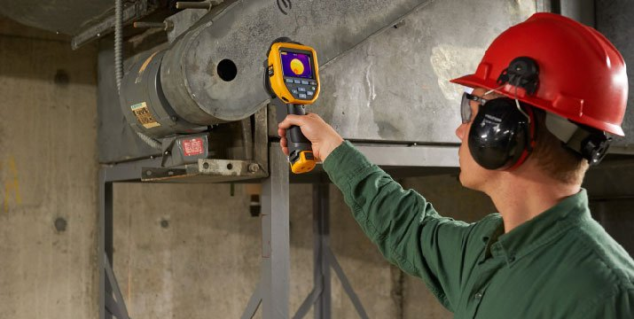 3 thermal imager features to save time and increase accuracy