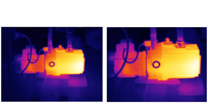 Understanding the components of infrared image quality