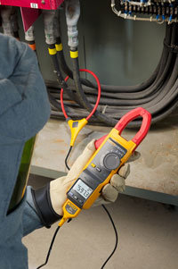 Fluke 381 Clamp Meter