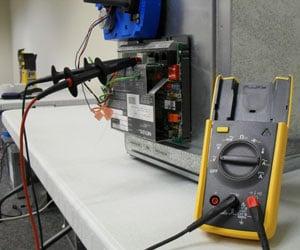 fluke 233 remote true-rms display multimeter