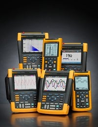 Introduction to digital storage oscilloscopes