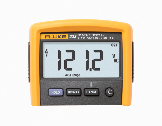 Digital multimeter, using a digital multimeter