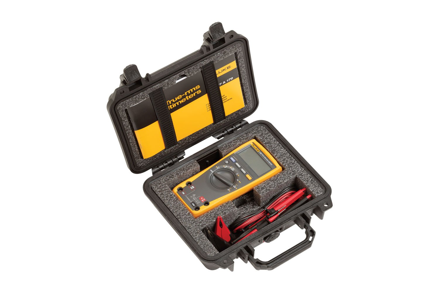 Fluke CXT170 Rugged Pelican Hard Case 170 Series