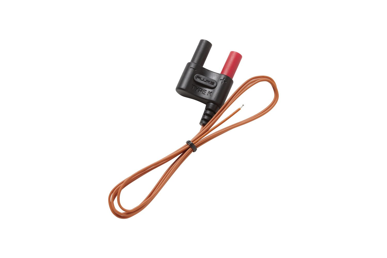 Fluke 80BK-A Type K Integrated  Dmm  Probe
