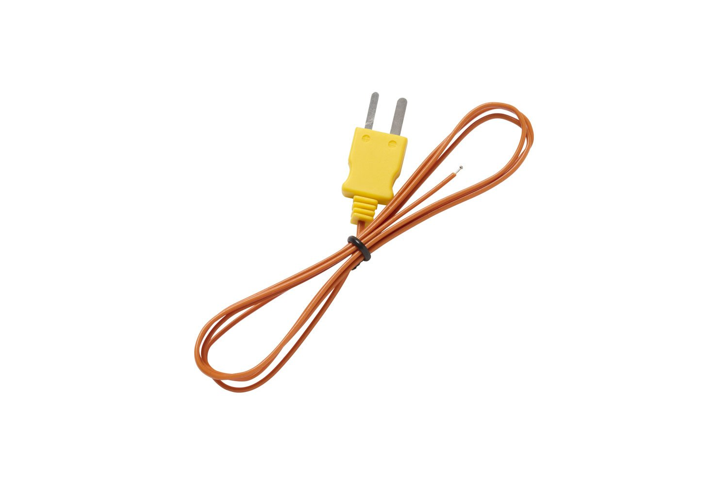 Fluke 80PK-1 Probe Thermocouple Beaded K-Type