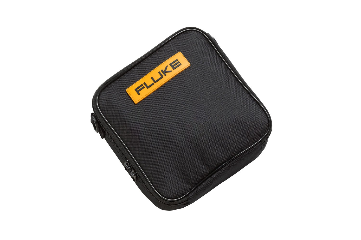 Fluke C116 Carrying Case Polyester Black/yellow