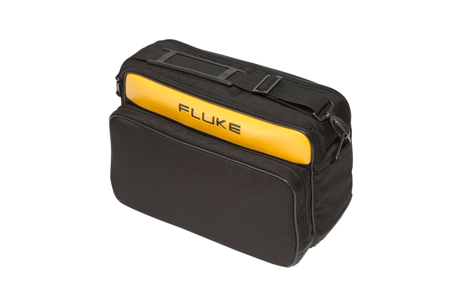 Fluke C345 Soft Carrying Case Polyester Black/yellow