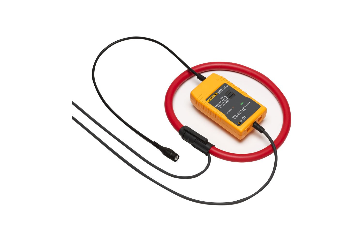 Fluke i6000S Flex-24 AC Current  Probe