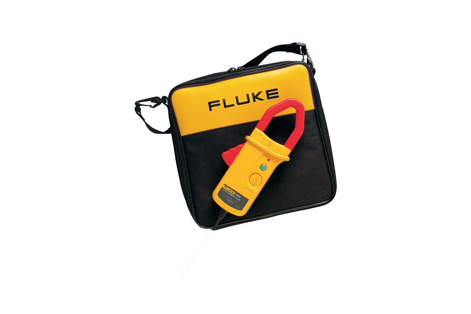 Fluke i1010-Kit AC/DC Current Clamp With Meter Carry Case