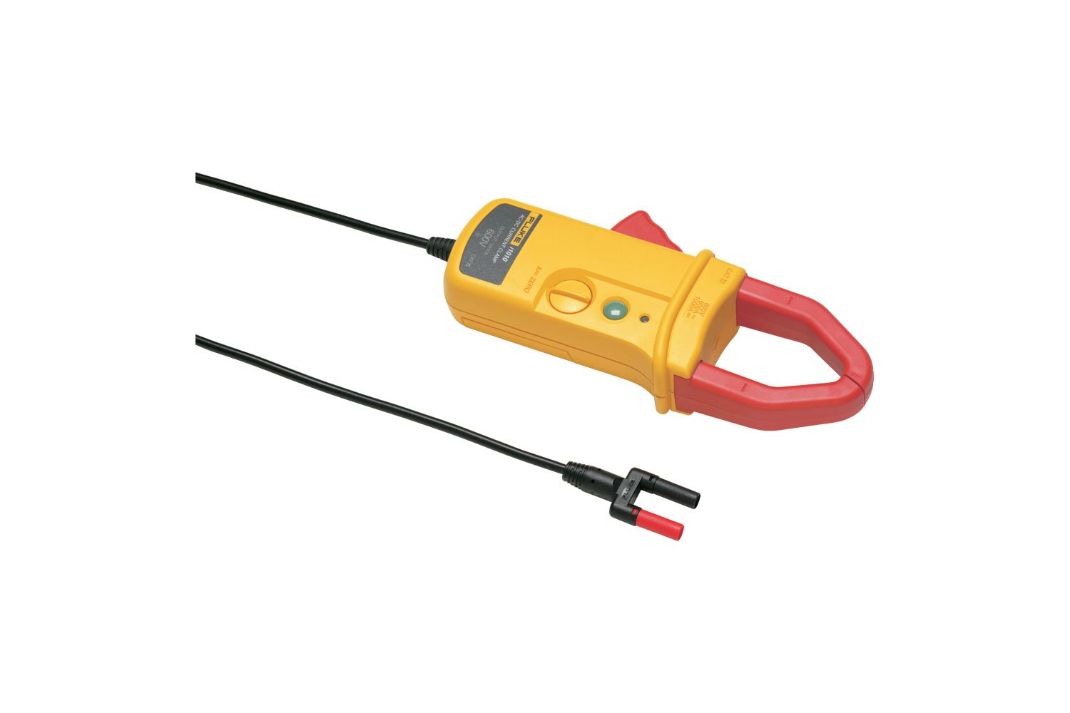 Fluke i1010 AC/DC Current Clamp