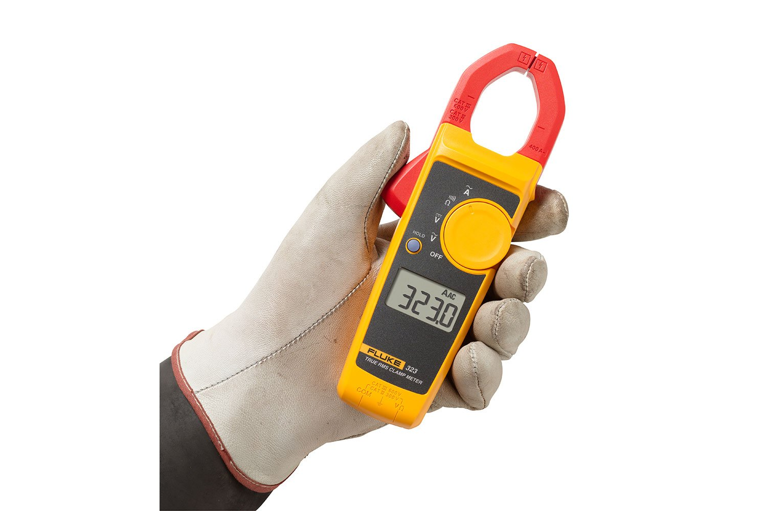 Ideal Clamp Multimeter Fluke 323 True Rms Meter Digital From Reliable Circuit Suppliers On