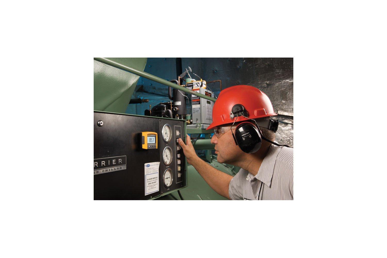 Fluke 233 True-RMS Remote Display Digital Multimeter | Fluke