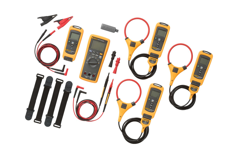 Fluke 3000 FC Industrial System