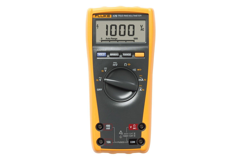 fluke 175 true rms digital multimeter fluke rh fluke com fluke 175 calibration manual multimetro fluke 175 manual