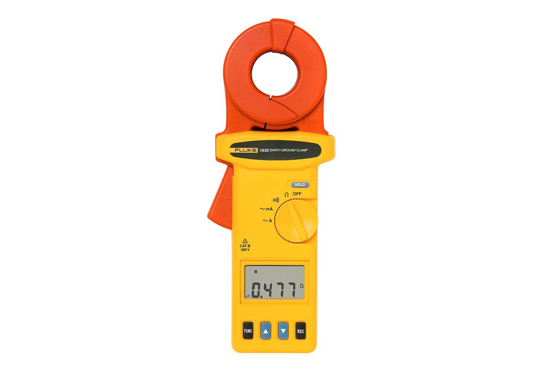 Fluke 1630 Ground Resistance Meter Fluke